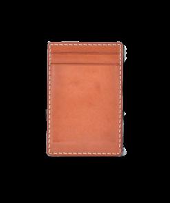 DOZI皮革 卡套夾隨身卡套二版