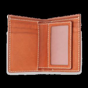 DOZI皮革 皮夾 中夾 活動式卡層