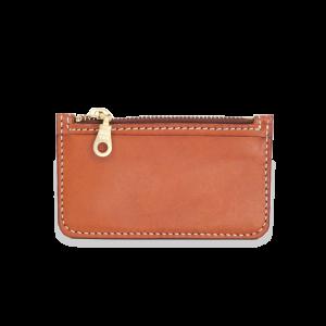 DOZI皮革 手拿悠遊卡零錢包